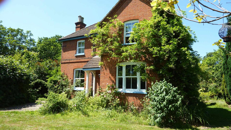 Heritage Rose Sash Windows Sunningdale