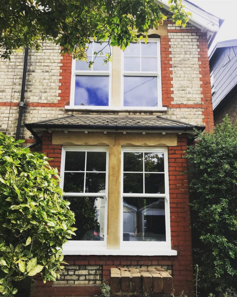 Heritage Sash Window Prices Aldershot