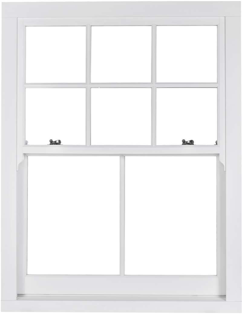 uPVC Sliding Sash Windows Surrey
