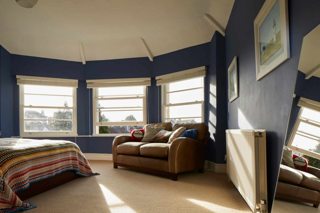 Sash Windows for Bedrooms