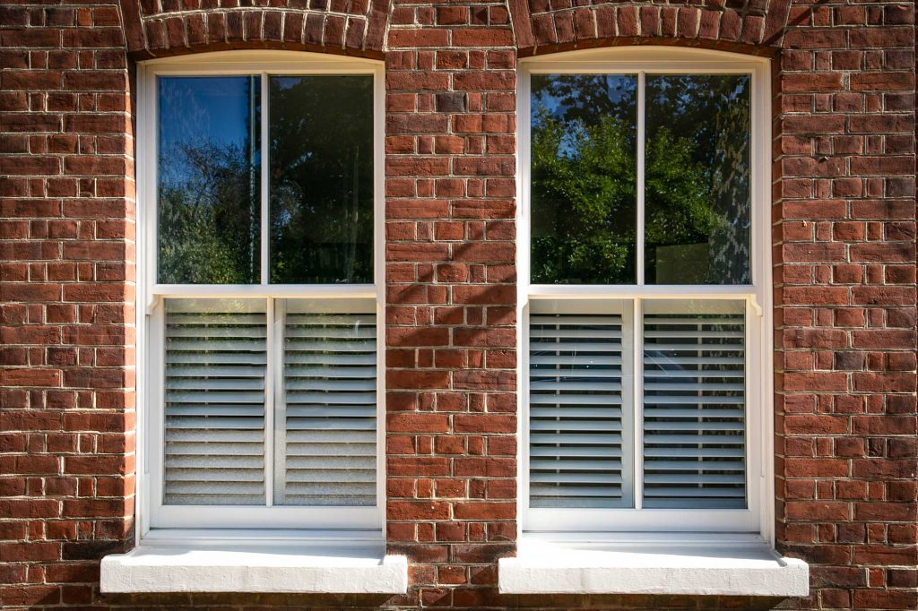 Authentic Sliding Sash Windows Surrey